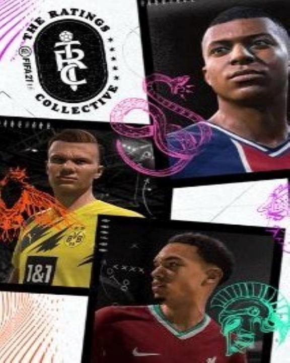 FIFA 21: Legacy Edition