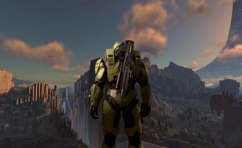 Halo Infinite – coming soon